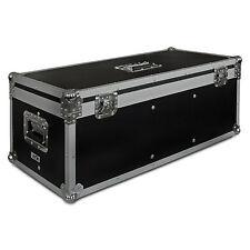 CASE für 4 Moving Heads wie Briteq BT-W36L3 ADJ Inno Color Beam LED, Stairville