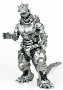 """12"""" MECHAGODZILLA action figure BANDAI monster toy robot Godzilla vs king kong"""