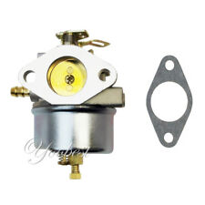 Adjustable Carburetor Tecumseh 640349 640052 640054 640058 640058A 10hp LH318A