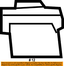 FORD OEM-Blower Motor Resistor 3F2Z18591AA