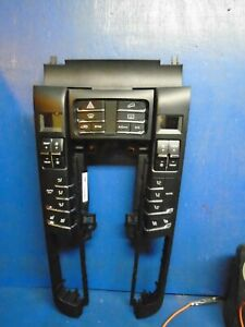 14 15 16 17 Porsche Macan Cayenne OEM  heater control HH739 95B-907-040-AJ-DML