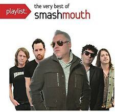 Smash Mouth - Playlist: The Very Best Of Smash Mouth [New CD]