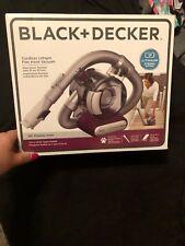 Black & Decker FHV1200 FLEX - White/Gray - Handheld Cleaner