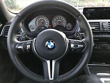 Carbon Schaltwippen Shifter Paddles passend für BMW M2 F87 M3 F80 M4 F82 F83 DKG