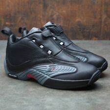 Reebok The Answer 4 IV Stepover Allen Iverson Pump Question Size 12. V44961