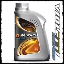 4 litri 4 lt Olio miscela 2 Tempi G-Motion S-Synth CROSS ENDURO
