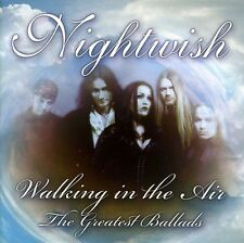 Nightwish - Walking in the Air: The Greatest Ballads [New CD] Holland - Import