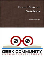 A4 Notebook/Hardback Casebound Ruled Lined for a great note taking experience