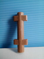 sympa piece  savane oambati 4826 playmobil ( batiment , poteau  , station ) 1359