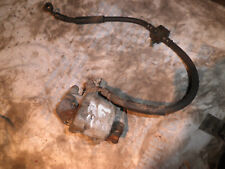 2003 Bombardier 400 Outlander right front brake caliper Can am