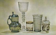 German Glass  Corning Glass Center Corning New York  #D27