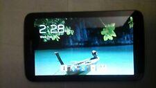 """samsung galaxy tab 3 sm-t210R 8GB wi-IF,7""""-RED"""