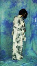 Japanese kimono  made in Japan   made of silk retoro