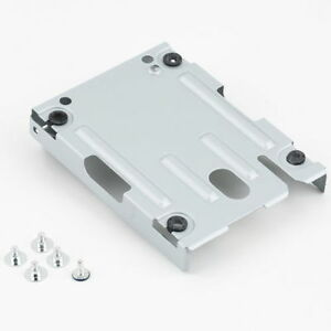 """New 2.5"""" HDD Hard Disk Drive Mounting Bracket Caddy For Sony PS3 Super Slim 12GB"""