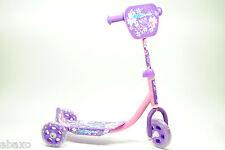 Kid's 3-Wheel Kick Scooter Pink