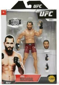 UFC Ultimate Series 1 -  Jorge Masvidal Action Figure