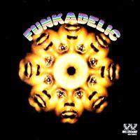 SEALED NEW LP Funkadelic - Funkadelic