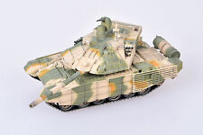 Modelcollect 1/72 AS-72056 Russian T-90MS MBT Nizhny Tagil Weapon Show ,2012