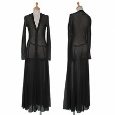 Jean-Paul GAULTIER FEMME Cardigan Dress Size 40(K-49781)