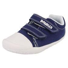 34 Scarpe blu con chiusura a strappo per bambini dai 2 ai 16 anni