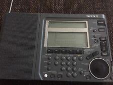 Sony World Receiver ICF-SW77 Weltempfänger
