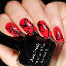 15ml Born Pretty Nail Art Stamping Polish Newly Sweet Color Nail Polish Varnish