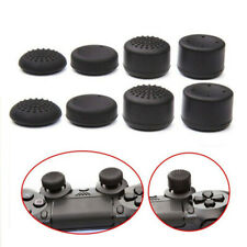 8x Anti-Slip Silicone Thumb Stick Grip Cover Caps For PS4 DualShock 4 Controller