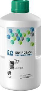 PPG Envirobase High Performance T448 2 Liter Russet Paint Tint/Toner