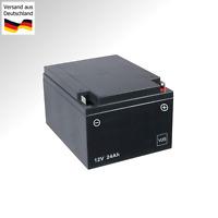 AGM Batterie passend für Alexander G6200 167x176x126 mm