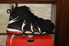Mens Nike Air Max CB34 Charles Barkley Basketball Shoe Sz 10 Phoenix Suns
