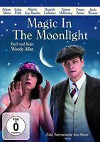 DVD ° Magic in the Moonlight ° NEU & OVP