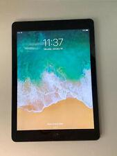 Apple iPad 5th Gen 32GB, Wi-Fi, Gray -  9.7 in