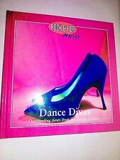 ROCK & POP MOODS Dance Divas Outstanding tunes from the queens of disco CD/BOOK