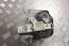 Windscreen wiper motor rear - Peugeot 407 SW - 9646500880 - Valeo