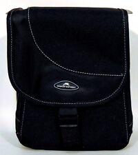 Cámara SLR Negro caso/Bolsa para DSLR Digital Compacta de puente Correa para el hombro acolchada