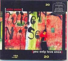 Wide Noise You only love once (2006, digi)  [Maxi-CD]