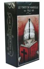 Grimaud Tarot de Marseille par Pole KA Jeu de Cartes