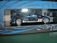 Peugeot 908 HDI Le Mans 2009 #8 - Provence Moulage Norev # PM0040 - 1:43 Resin