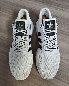 Definición Vacante Decepcionado  Adidas adidas Los Angeles Trainers for Men for sale   eBay