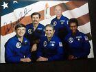 DANIEL+BRANDENSTEIN+Authentic+Hand+Signed+Autograph+4X6+Photo+-+NASA+ASTRONAUT