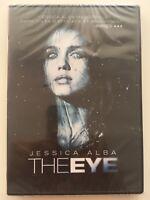 The Eye DVD NEUF SOUS BLISTER Jessica Alba