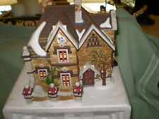 "Department 56 ""Tattyeave Knoll"" Dickens Village"