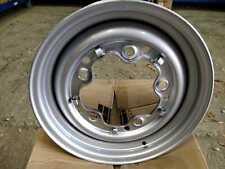 """4.5""""x15"""" JBW SMOOTHIE STEEL WHEEL TO VW Beetle 1950-67"""