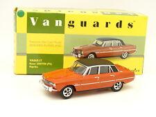 Vanguards 1/43 - Rover 3500 V8 S P6 Paprika