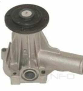 WATER PUMP FOR VOLVO 340-360 2 343,345 (1986-1988)