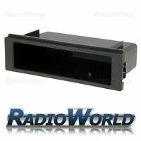 Single DIN Pocket/Tray (Double Din Adapter) FP-016