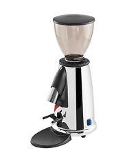 Macap M2M Espressomühle | Grind-on-demand Kaffeemühle | Chrome