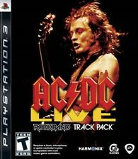 Ac/Dc Live: Rock Band Track Pack  - Sony Playstation 3 Game
