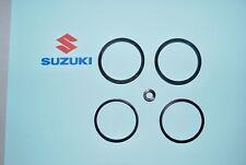 Rear Brake Caliper Seals Set Suzuki GSF600 Bandit  Mk 1 & 2 double lip dust seal