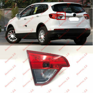 For Buick Envision 2016-18 Driving Side Left Inner LED Tail Light Housing